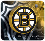 Hunter Manufacturing Boston Bruins Mouse Pad