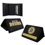 JF Sports Boston Bruins Nylon Wallet