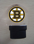 IAX Sports Boston Bruins LED Night Light