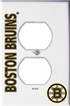 IAX Sports Boston Bruins Outlet Cover