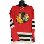 CCM Chicago Blackhawks 1960-61 Classic Heritage Knit Sweater