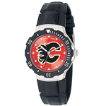 Game Time Calgary Flames Agent Series Watch