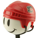 Rico Industries Calgary Flames Antenna Topper