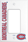 IAX Sports Montreal Canadiens Decora Cover