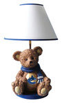 IAX Sports Vancouver Canucks Teddy Bear Lamp