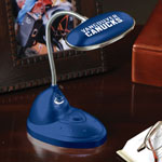 The Memory Company Vancouver Canucks LED Desk Lamp