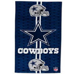 McArthur Sports Dallas Cowboys Beach Towel
