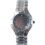 Timex Dallas Cowboys Stainless Steel Watch