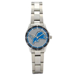 Game Time Detroit Lions Coach Series Watch