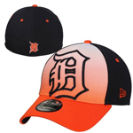 New Era Detroit Tigers Gradation 2 39THIRTY Stretch Fit Hat