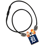 Wincraft Detroit Tigers Life Tiles Necklace