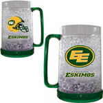 IAX Sports Edmonton Eskimos 16oz. Freezer Mug