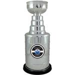 Mustang Drinkware Edmonton Oilers Stanley Cup Coin Bank