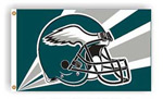 Fremont Die Philadelphia Eagles 3'x5'  Flag