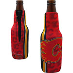 JF Sports Calgary Flames Bottle Cooler