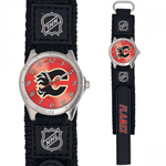 Game Time Calgary Flames Future Star Series Watch