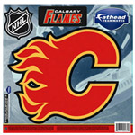 Calgary Flames Fathead Teammate Peel-N-Stick Wall Decals