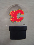 IAX Sports Calgary Flames LED Night Light