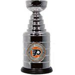 Hunter Manufacturing Philadelphia Flyers 1975 Mini Stanley Cup Replica Trophy