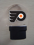 IAX Sports Philadelphia Flyers LED Night Light
