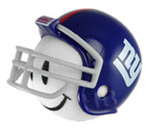 Rico Industries New York Giants Antenna Topper