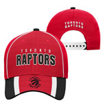 Toronto Raptors Youth Ultra Adjustable Hat by Outerstuff