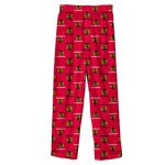 Chicago Blackhawks Youth Allover Print Pyjama Pants by Outerstuff