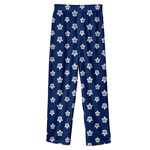 Toronto Maple Leafs Youth Allover Print Pyjama Pants by Outerstuff