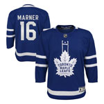 Mitch Marner Toronto Maple Leafs Youth Premier Home Jersey by Outerstuff