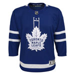 Toronto Maple Leafs Preschool Premier Home Jersey by Outerstuff