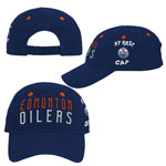 Edmonton Oilers Infant My First Cap by Outerstuff