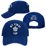Toronto Maple Leafs Infant My First Cap by Outerstuff