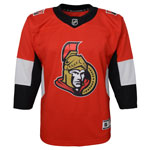 Ottawa Senators Toddler Premier Home Jersey by Outerstuff