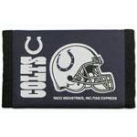 Rico Industries Indianapolis Colts Nylon Wallet