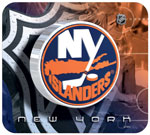 Hunter Manufacturing New York Islanders Mouse Pad