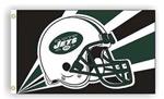 Fremont Die New York Jets 3'x5' Flag