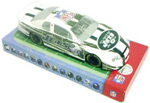 New York Jets Diecast Car