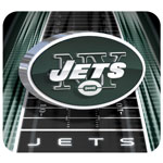 Hunter Manufacturing New York Jets Mouse Pad