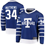 John Tavares Toronto Maple Leafs Youth Premier Home Jersey by Outerstuff