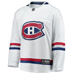 Montreal Canadiens 2017 NHL 100 Classic Breakaway Jersey by Fanatics