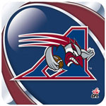 Hunter Montreal Alouettes Mouse Pad