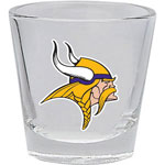 Hunter Manufacturing Minnesota Vikings 2oz. Shot Glass
