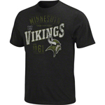 VF Imagewear Minnesota Vikings Line to Gain T-Shirt