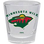 Hunter Manufacturing Minnesota Wild 2oz. Shot Glass