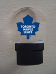 Toronto Maple Leafs LED Night Light by IAX Sports