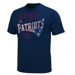 VF Imagewear New England Patriots Line to Gain T-Shirt