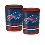 Buffalo Bills Woolie Beverage Holders – 2 Pack by Mustang