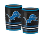 Detroit Lions Woolie Beverage Holders – 2 Pack by Mustang