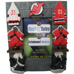 Elby Gifts New Jersey Devils Vertical Picture Frame