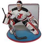 Elby Gifts New Jersey Devils Martin Brodeur Figurine